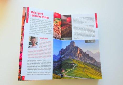 guidebook Agata Rosinska