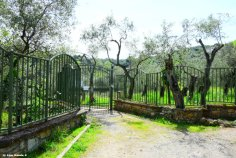 villas gate