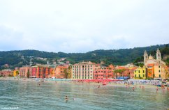 Laigueglia Liguria