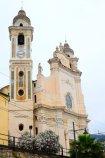 church Laigueglia