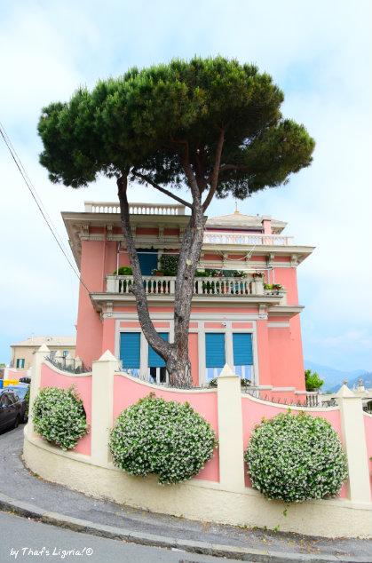 villa Boccadasse