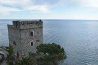 torre Aurora Monterosso