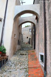 Roccaro houses details