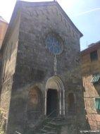 San Nicolo church in San Rocco