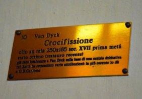 Van Dyck description