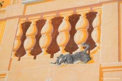 facade Borgio