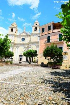 piazza san Pietro Borgio