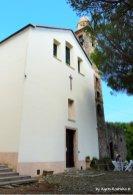 saint Martin church Verazze