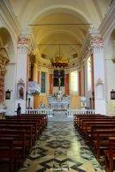 saint martin church interiors