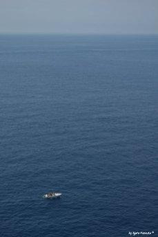Ligurian Sea Tino