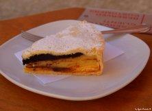 Stalin cake Vernazza Cinque Terre