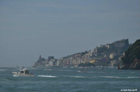 view on Portovenere
