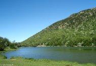 Lago Nero Santo Stefano d'Aveto