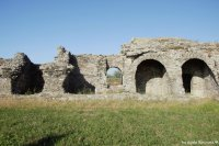 amfiteatro romano Luni