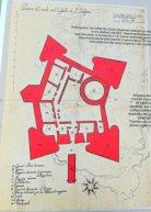 castle Malaspina details