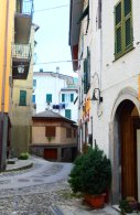 centre of Santo Stefano d'Aveto