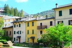 houses of Santo Stefano d'Aveto