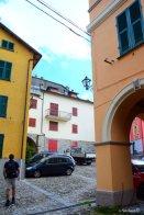 strilling in Santo Stefano d'Aveto