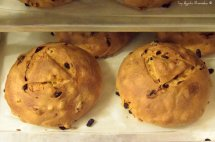 pandolce from Liguria