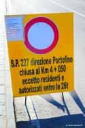 indications to Portofino