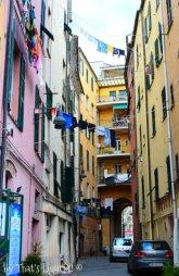 Savona just like Napoli