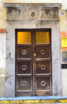 ancient entrance Savona4