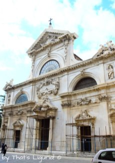 cathedral Savona