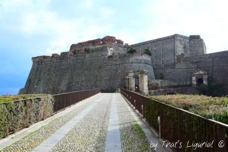 fortress Savona