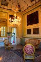 Camera delle grotesche Villa Durazzo SML