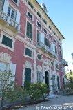 Villa Durazzo seaside view