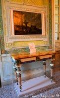 furnitures Villa Durazzo