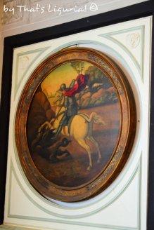 salotto Vietri painting
