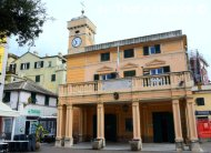 buildings Arenzano