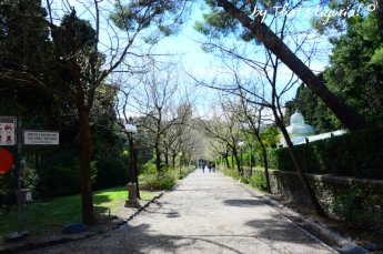 park Arenzano