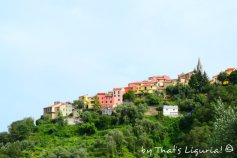 Valloria west Liguria