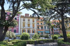 houses in Lerici