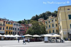 maun square in Lerici