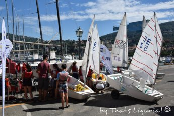 sailing class Lerici
