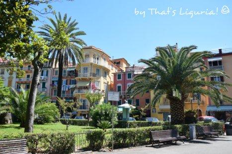 visiting Lerici Liguria