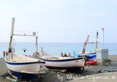 boats Cogoleto