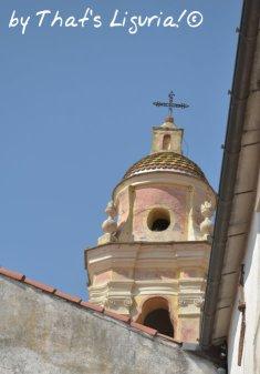 belltower Seborga