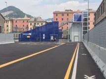 walk to Genoa Airport