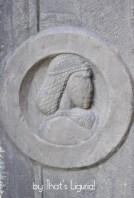 door details Triora