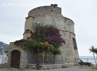 tower Alassio