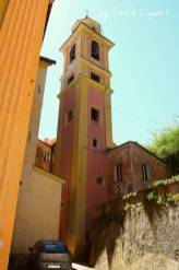 belltower Bonassola