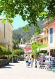 main street Bonassola