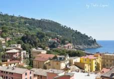 view of Bonassola