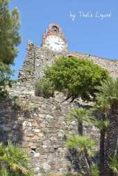 watch tower Bonassola