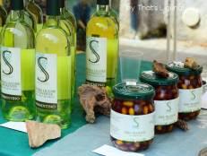 olive oil Dolcedo