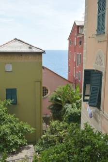 houses Sori Liguria
